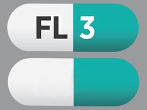 Vraylar 3 mg capsule