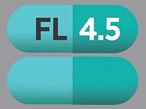 Vraylar 4.5 mg capsule
