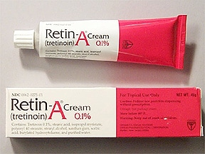Retin-A Topical : Uses, Side Effects, Interactions