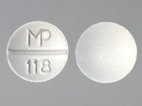 trazodone 50 mg tablet
