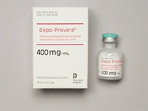 a questionable drug depo provera A questionable drug: depo provera essay a questionable drug: depo provera for decades, depo provera has been used around the world, not always for the same purpose the drug, medroxyprogesterone acetate, more commonly known as depo provera , was originally made to be an injectable form of long-term birth control.