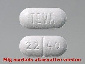 cephalexin 500 mg tablet