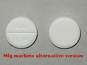 acetaminophen 325 mg tablet