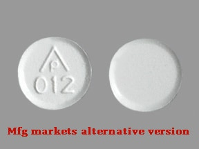 Pain and Fever 325 mg tablet