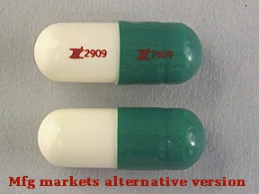 hydroxyzine pamoate 50 mg capsule