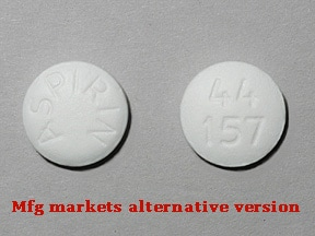 aspirin 325 mg tablet