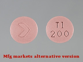 topiramate 200 mg tablet
