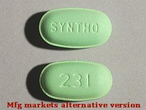 EEMT 1.25 mg-2.5 mg tablet