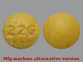 Nephro-Vite 0.8 mg tablet