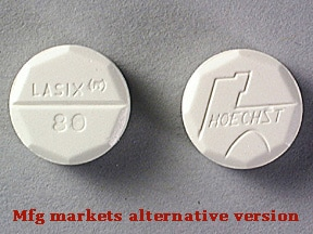 Lasix 80 mg tablet
