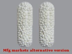 niacin ER 250 mg capsule,extended release
