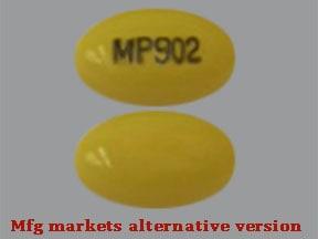 Decara 1,250 mcg (50,000 unit) capsule