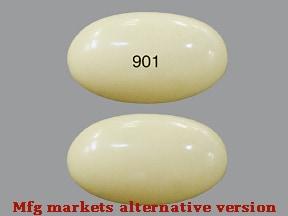 Decara 625 mcg (25,000 unit) capsule