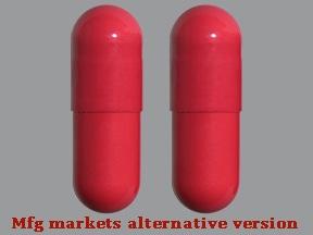 zinc sulfate 220 mg (50 mg) capsule