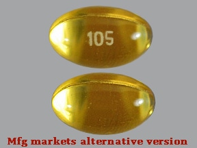 benzonatate 100 mg capsule