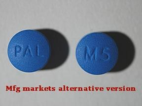 Cerefolin 6 mg-5 mg-50 mg-1 mg tablet