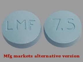L-Methylfolate 7.5 mg tablet