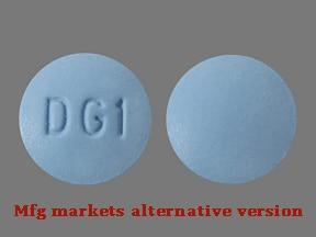L-Methylfolate 7.5 mg tablet