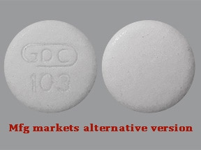 Mi-Acid Gas Relief (simethicone) 80 mg chewable tablet