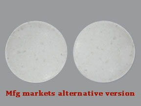 magnesium oxide 400 mg (241.3 mg magnesium) tablet
