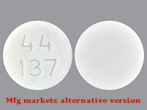 Mi-Acid Gas Relief 80 mg chewable tablet