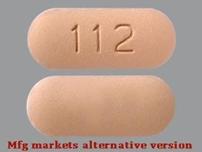 moxifloxacin 400 mg tablet