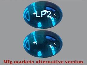 Anti-Diarrheal (loperamide) 2 mg capsule