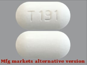 oxycodone-acetaminophen 2.5 mg-325 mg tablet