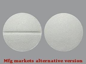Vitamin B-6 100 mg tablet