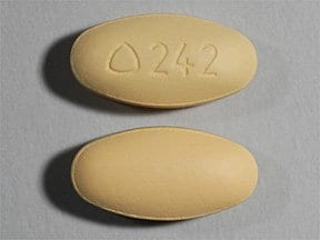 trandolapril 2 mg-verapamil ER 240 mg tablet,immed-exten release 24 hr