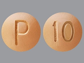 Nuplazid 10 mg tablet
