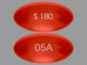Anti-Gas Ultra Strength 180 mg capsule
