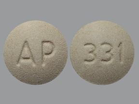 NP Thyroid 90 mg tablet