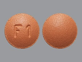 finasteride 1 mg tablet