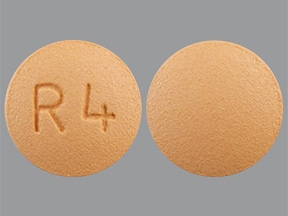 ropinirole 4 mg tablet