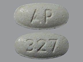 NP Thyroid 15 mg tablet