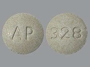NP Thyroid 120 mg tablet