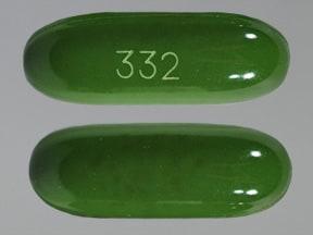 PNV-Omega 28 mg-1 mg-300 mg capsule