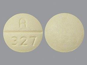 phendimetrazine tartrate 35 mg tablet