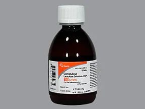 Constulose 10 gram/15 mL oral solution