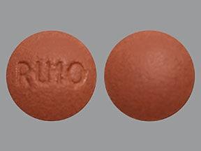 rosuvastatin 10 mg tablet