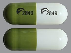 fluvoxamine ER 150 mg capsule,extended release 24 hr