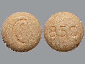 guanfacine ER 1 mg tablet,extended release 24 hr