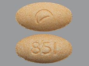 guanfacine ER 2 mg tablet,extended release 24 hr
