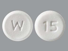 pioglitazone 15 mg tablet