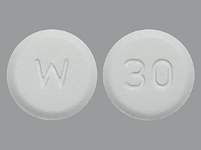 pioglitazone 30 mg tablet