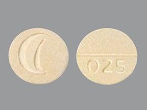 alprazolam 2 mg disintegrating tablet