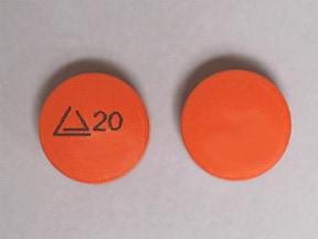 Altoprev 20 mg tablet,extended release
