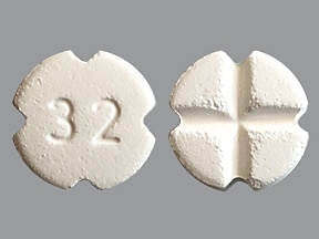 Tracleer 32 mg tablet for oral suspension