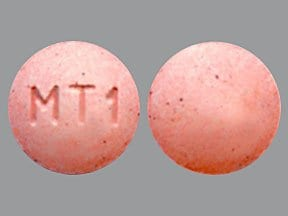 montelukast 4 mg chewable tablet